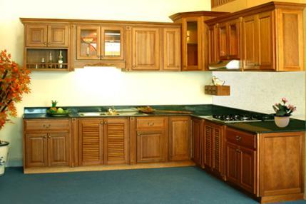 Hà Nội - Thợ chuyên sửa tủ bếp, tháo lắp treo tủ bếp tại nhà