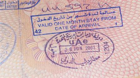 Làm Visa Dubai UAE - Thủ tục  xin visa Dubai mới nhất 2017