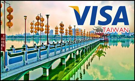 Bao đậu visa đi Đài Loan , visa đi Hàn Quốc khu vực phía Nam