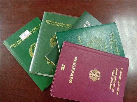 Gia Hạn Visa Việt Nam Cho Trẻ Em Trung Quốc