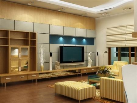 Đóng tủ kệ gỗ nội thất / Tủ áo, kệ bếp, kệ tivi, kệ sách...