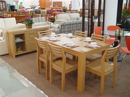 Nhận đóng đồ gỗ gia đình tại Tp. Hồ Chí Minh