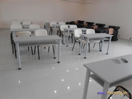 Nhận đóng bàn ghế lớp học, bàn học sinh tại hcm