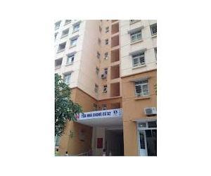 Chính chủ cho thuê căn hộ nhà A2 chung cư 54 Hạ Đình, HN