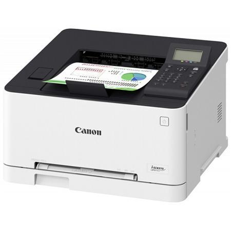 Máy in Laser màu Canon LBP 611cn - chauapc.com.vn