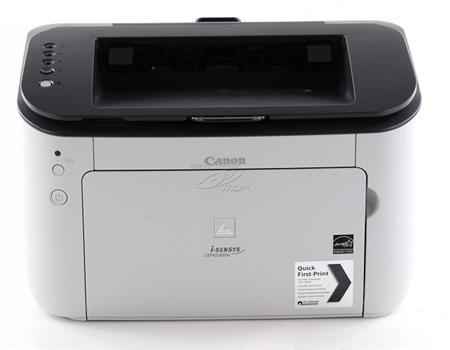 Máy in Laser đen trắng Canon LBP 6230DW - chauapc.com.vn