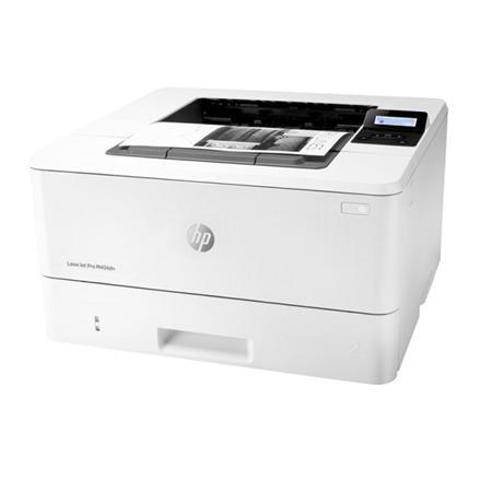 Máy in HP Laser Đen trắng M404dn (W1A53A) - chauapc.com.vn