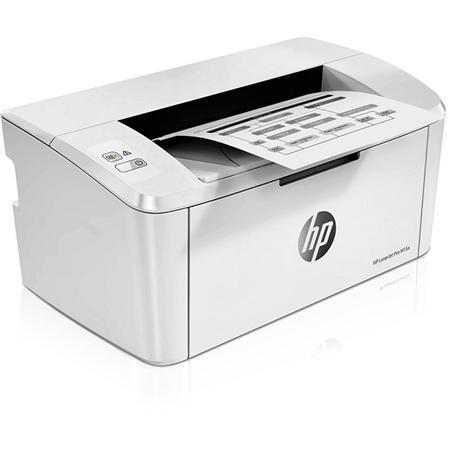 Máy in HP Laserjet Pro M15a W2G50A - chauapc.com.vn