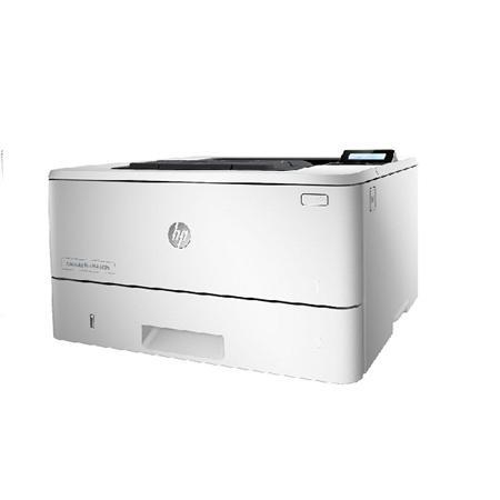 Máy in Laser đen trắng HP M402n (C5F93A) - chauapc.com.vn
