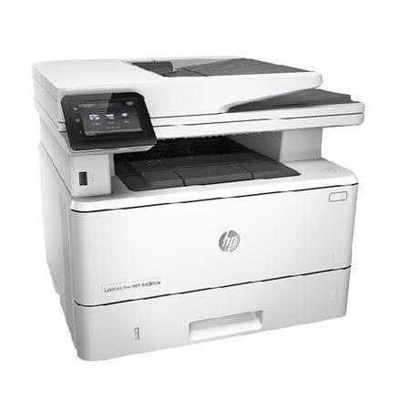 Máy in đa chức năng HP Pro M426fdn - chauapc.com.vn