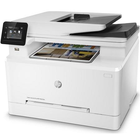 Máy in đa chức năng HP Color Pro M281fdw - chauapc.com.vn