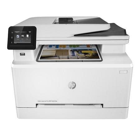 Máy in đa chức năng HP Color Pro M281fdn - chauapc.com.vn