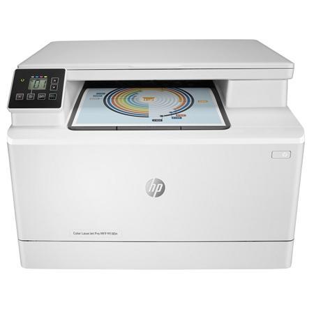 Máy in laser màu HP đa chức năng Pro M180N - chauapc.com.vn
