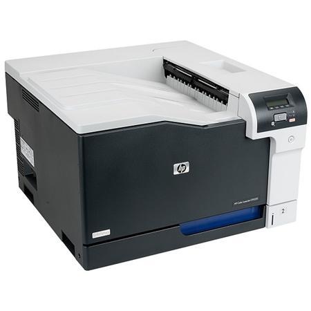 Máy in Laser màu HP LaserJet Pro CP5225DN - chauapc.com.vn
