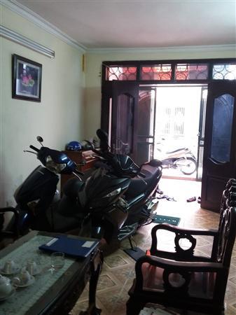 Bán nhà ngõ ô tô, phố Nguyễn An Ninh. DT 58m2 x 2 tg. 3,6 tỷ