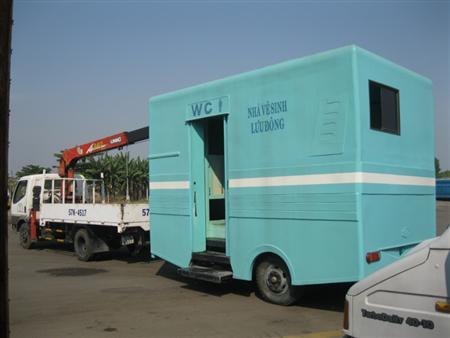 Nhà vệ sinh lưu động (LH0933003329 - Ms Phú Yên)