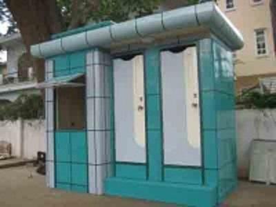 Saigon Composite bán và cho thuê nhà vệ sinh công cộng