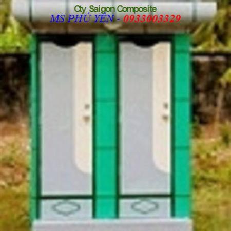 Nhà vệ sinh SITEC Saigon Composite