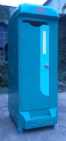 Nhà vệ sinh lưu động TPX48