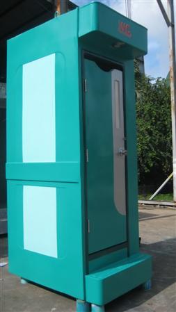 Nhà vệ sinh di động TPX2018 LH-0933003329