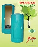 Nhà vệ sinh di động ở TPHCM O888 125 125