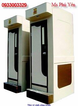 Bán và cho thuê nhà vệ sinh công trình O888 125 125