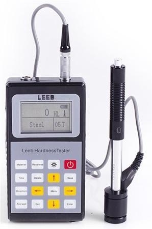Máy đo độ cứng kim loại cầm tay Leeb 120