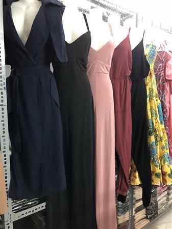 Cung cấp hàng thời trang giá sỉ cho các shop