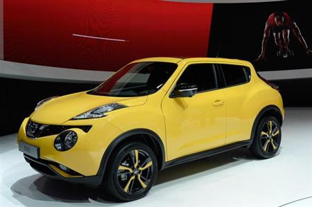 Nissan Juke 2015, giá tốt cực sốc, có xe giao ngay