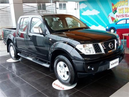 Nissan Navara , Xe bán tải giá chưa tới 600tr