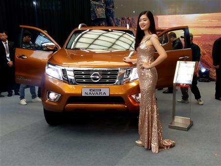 Nissan Navara 2016 hoàn toàn mới