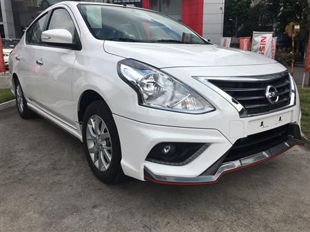 Nissan Sunny 2019 XV - Q Seri 2019. Giá tốt nhất thị trường