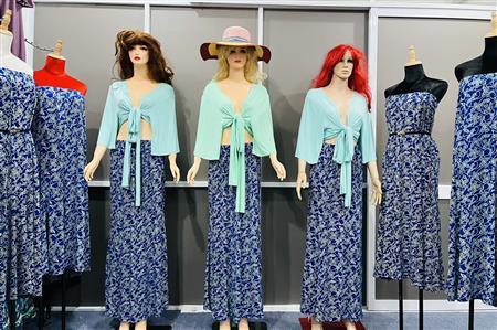 Chuyên sỉ quần short yếm nữ giá rẻ tại Tp HCM