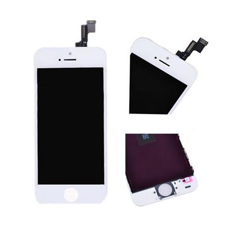 Thay màn hình iphone 5, 5s, 5c chính hãng lấy ngay