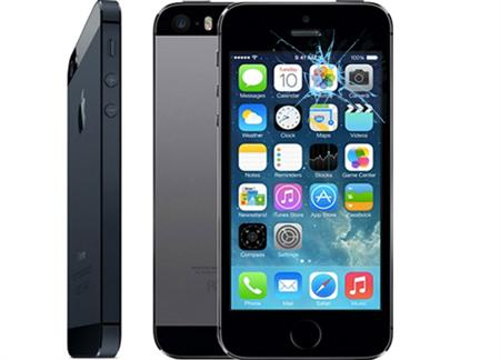 Thay màn hình iphone 5s uy tín lấy ngay