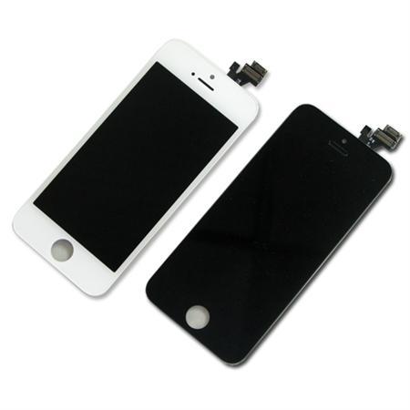 Thay mặt kính iphone 4, 4s, 5, 5s, 5c chính hãng lấy ngay