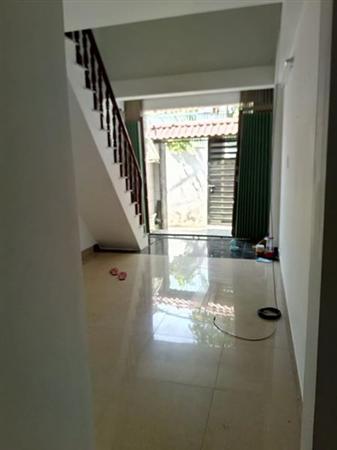 Cho thuê nhà nguyên căn Huỳnh Tấn Phát, Q7. (Cọc 3 triệu)