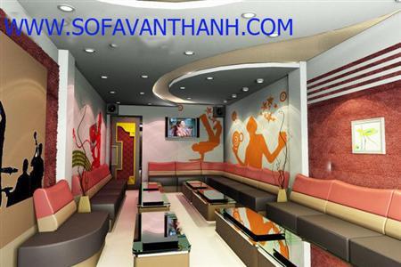 sofa cafe,karaoke bền đẹp chất lượng đến từng centimet