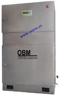 Máy Ozone công nghiệp OBM