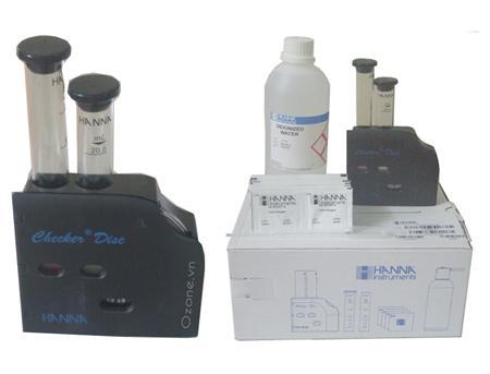 Bộ Test Kits đo ozone trong nước
