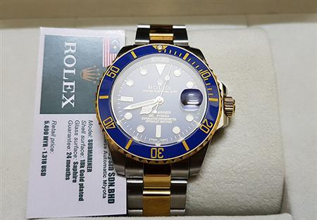 Shop Omega, Rolex Malaysia new fullbox 1.255USD còn 215USD