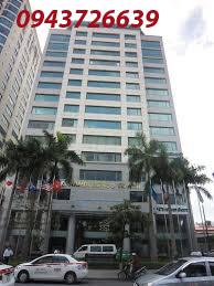 Văn phòng hạng A  tòa nhà Handiresco 521 Kim Mã, Ba Đình