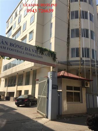 Cho thuê văn phòng khu vực Kim Mã, Giảng Võ, Nguyễn Thái Học