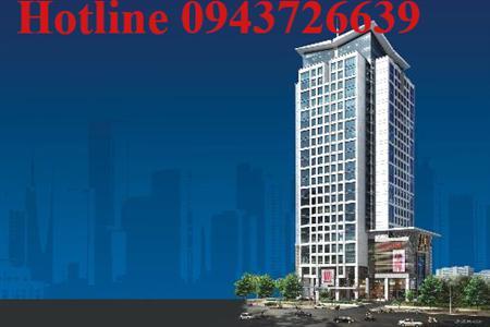 Cho thuê văn phòng cao cấp tại Icon4 Tower. Đê La Thành