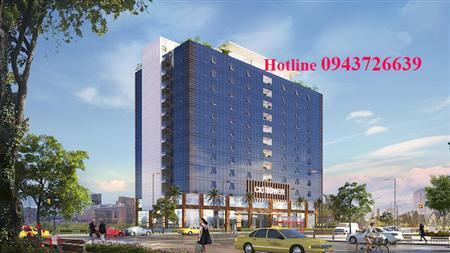:  Cho thuê văn phòng cao cấp tại 219 Trung Kính, Trung Hòa