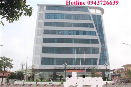 Cho thuê văn phòng cao cấp tại tòa nhà Sao Mai, Lê Văn Lương