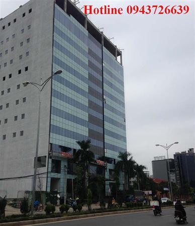 Cho thuê văn phòng tại tòa nhà SUCED, 108 Nguyễn Hoàng
