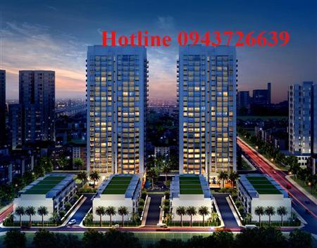 Cho thuê mặt bằng tầng 1,2,3 tòa nhà 90  Nguyễn Tuân