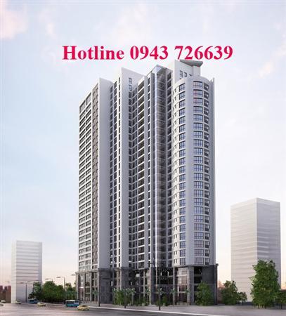 Cho thuê văn phòng tòa nhà Golden Palm , Lê Văn Lương