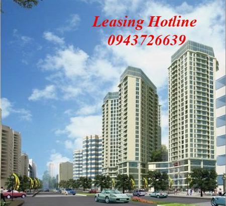Cho thuê văn phòng tòa nhà N04, Hoàng Đạo Thúy, Trung Hòa